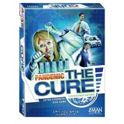 Pandemic: The Cure (2014)  - отделна настолна игра от поредицата Pandemic