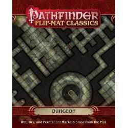 Pathfinder RPG: Flip-Mat Classics - Dungeon - терени за игра за D&D и други ролеви игри в D&D и други RPG / D&D / Pathfinder терен