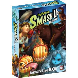 Smash Up: Awesome Level 9000 Expansion (2013)