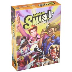 Smash Up: That '70s Expansion (2017)