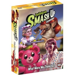 Smash Up: What Were We Thinking? (2017)