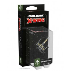 Star Wars: X-Wing (Second Edition) - Z-95-AF4 Headhunter Expansion Pack в Star Wars: X-Wing
