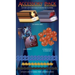 Aeon's End: Accessory Pack (2016)