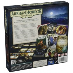 Arkham Horror: The Card Game Core Set (2016) Board Game