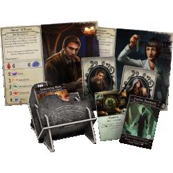 Arkham Horror: Third Edition - The Dead of Night Expansion (2019) - разширение за настолна игра