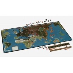 Axis & Allies 1941 (2012) - военна настолна игра