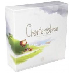 "Charterstone (2017) - ""legacy"" настолна игра"