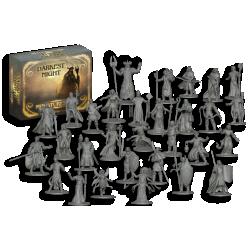 Darkest Night: Miniatures Set (2016) in D&D Miniatures