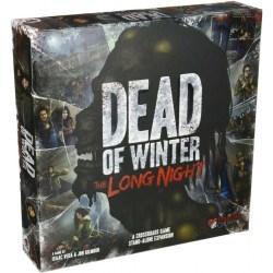 Dead of Winter: The Long Night (2016) - настолна игра (и разширение)