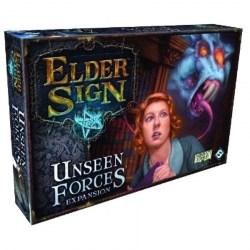 Elder Sign: Unseen Forces Expansion (2013) - разширение за настолна игра