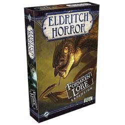 Eldritch Horror: Forsaken Lore Expansion (2014) - разширение за настолна игра