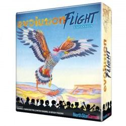 Evolution 2nd Edition: Flight Expansion (2015) - разширение за настолна игра