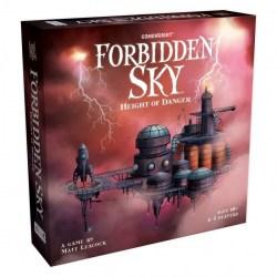 Forbidden Sky (2018) - кооперативна настолна игра