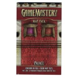 GameMastery: Map Pack - Palace в D&D и други RPG / D&D / Pathfinder терен
