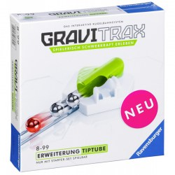 GraviTrax Tiptube Expansion (german edition) in Gravitrax