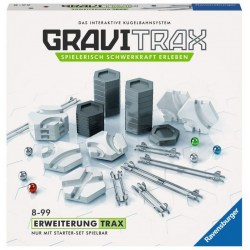 GraviTrax Trax Expansion (немско издание) в GraviTrax