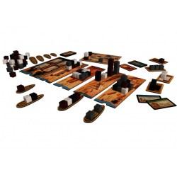 Imhotep (2016) - настолна игра