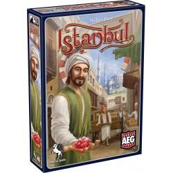 Istanbul (2014) - настолна игра