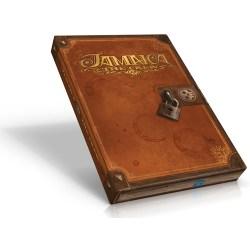 Jamaica: The Crew Expansion (2017) - разширение за настолна игра
