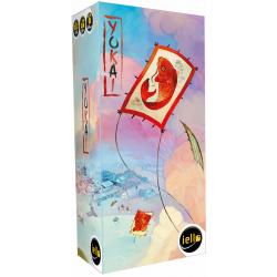 Kanagawa: Yokai  (2019) - разширение за настолна игра