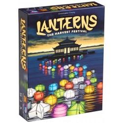 Lanterns: The Harvest Festival (2015)  - настолна игра