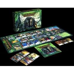 Legendary Encounters: A Predator Deck Building Game (2015) - кооперативна настолна игра