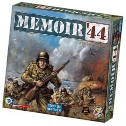 Memoir '44 (2004) - историческа военна настолна игра