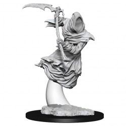 Pathfinder Battles Deep Cuts Unpainted Miniatures Wave 8 - Grim Reaper in D&D Miniatures