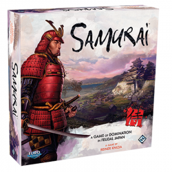 Samurai (1998)  - настолна игра