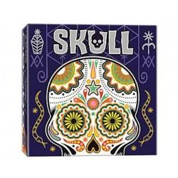 Skull (Skull & Roses) - игра с блъфиране