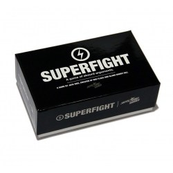 Superfight (2014) Board Game