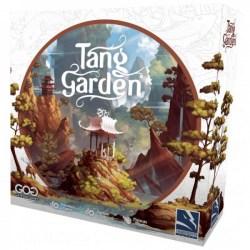 Tang Garden Retail Edition (2019) Board Game