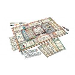 Teotihuacan: City of Gods (2018) - настолна игра