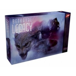 Betrayal Legacy (2018) (slightly damaged box)