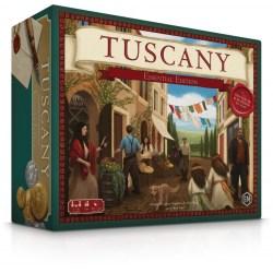 Viticulture Expansion: Tuscany Essential Edition (2016) - разширение за настолна игра
