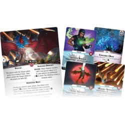 Aeon's End: The New Age Standalone/Expansion (2019) Board Game