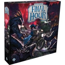 Arkham Horror: Final Hour (2019) - настолна игра