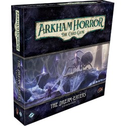 Arkham Horror: The Card Game - The Dream-Eaters Deluxe Expansion