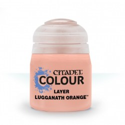 Citadel Layer Paints - Lugganath Orange (12ml)