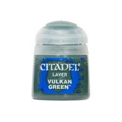 Citadel Layer Paints - Vulkan Green (12ml)
