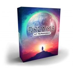Dreams of Tomorrow (2019) - настолна игра