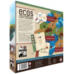 Ecos: First Continent (2019)