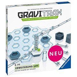 GraviTrax Lift Expansion  (german edition) в GraviTrax