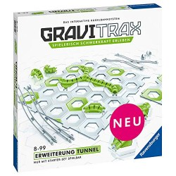GraviTrax Tunnel Pack Expansion (немско издание) в GraviTrax