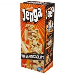 Jenga Classic Board Game