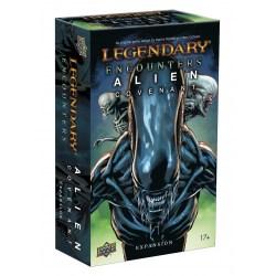 Legendary Encounters: Alien Covenant Expansion (2019) - разширение за настолна игра