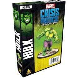 Marvel: Crisis Protocol Hulk Expansion (2019)
