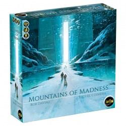 Mountains of Madness (2017) - настолна игра
