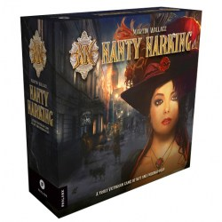 Nanty Narking (2019) - настолна игра