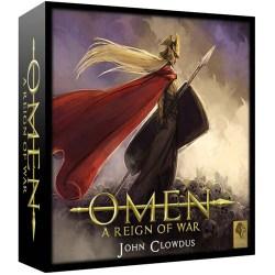 Omen: A Reign of War ‐ Kolossal Games edition (2019)